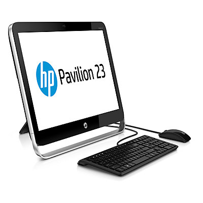 HP Pavilion 23-g125d