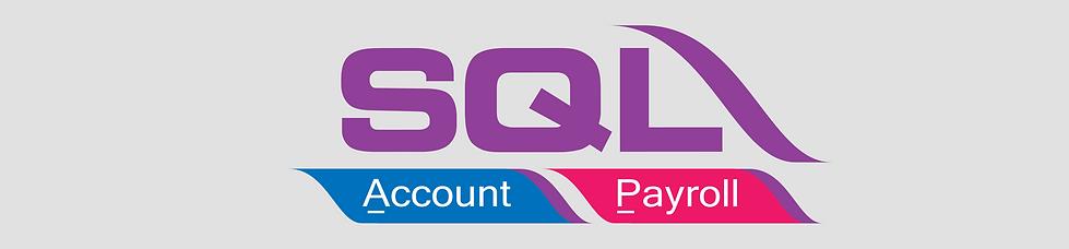 SQL Accounting Softwaren E-Stream Logo