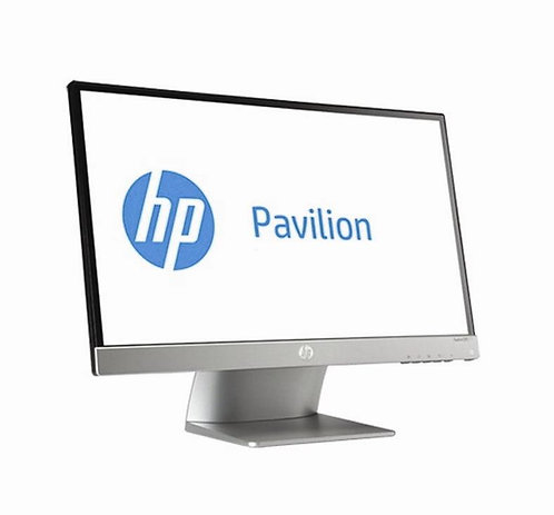 HP 27xi Bundled-Ext SPK Monitor