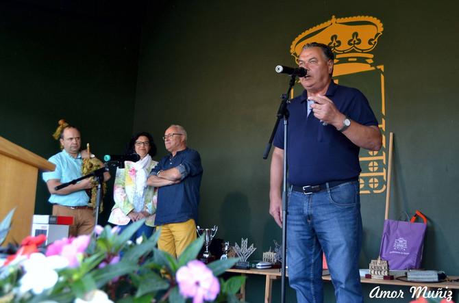 FESTIVAL DE TONADA EN POSADA DE LLANERA