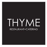Thyme Restaurant + Catering