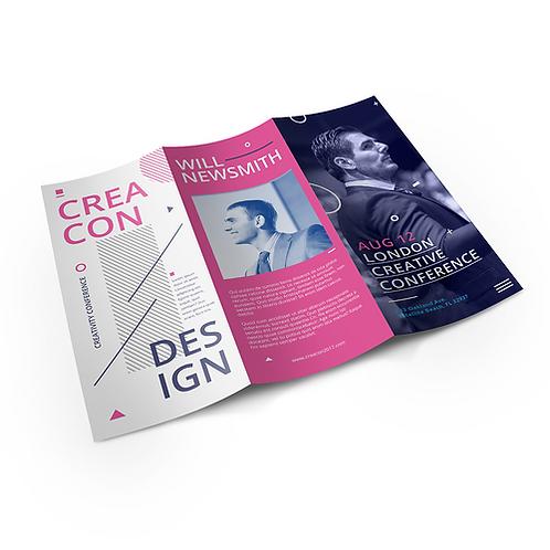 Dépliants // Brochures
