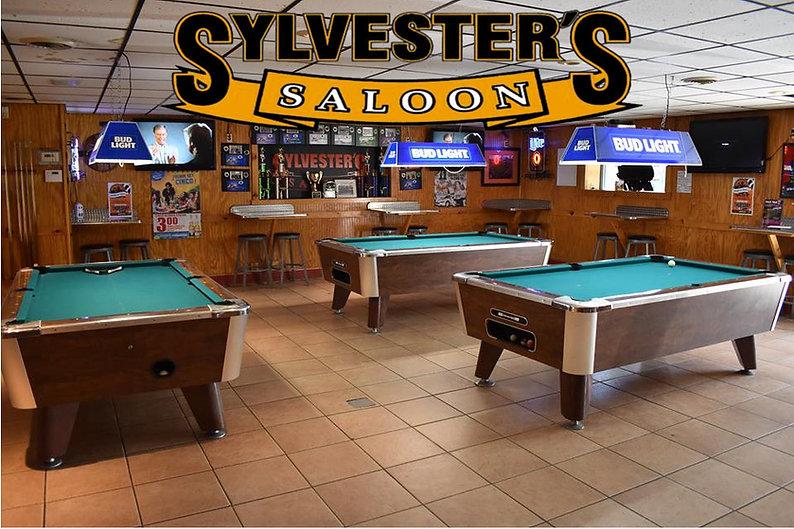 Pool Hall Essex Maryland