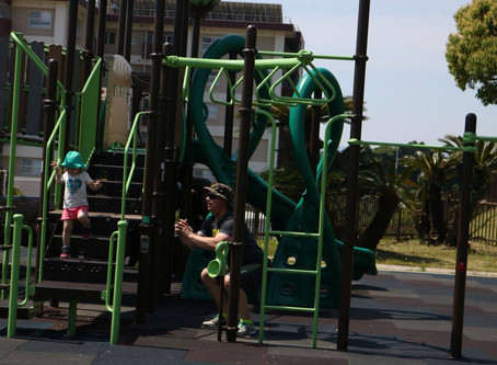 Working Out When You Have Kids