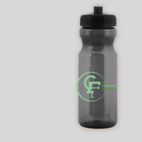 NCFT Water Bottle