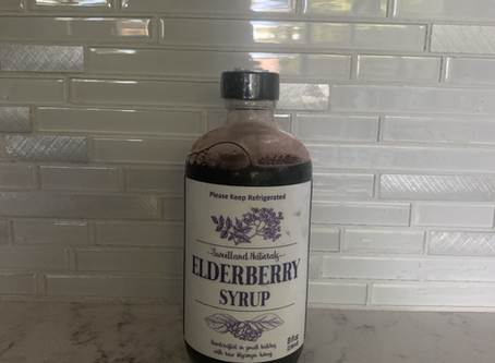Elderberry and How it Can Benefit Your Health