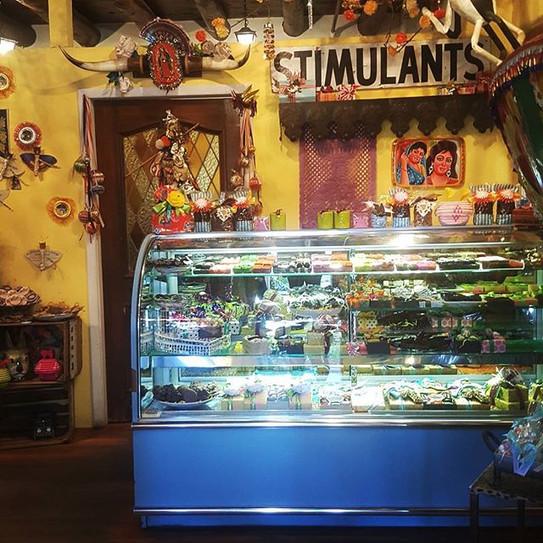 Todos Santos Candy Shop, Santa Fe, new MExico