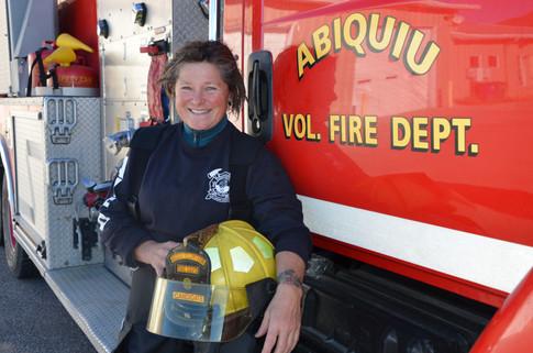 Abiquiu Fire Department