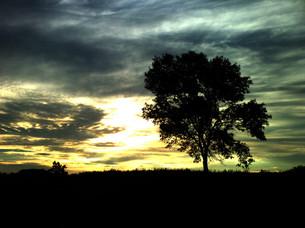 Sunset, St. Cloud, Minnesota