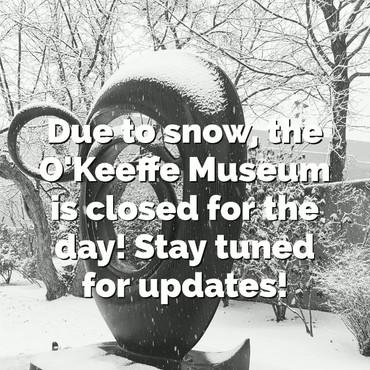 Snow Day Ad