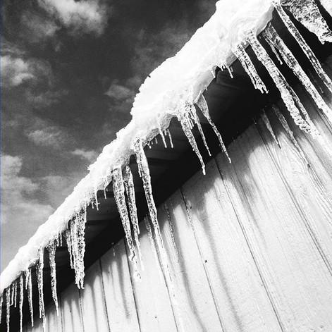 Winter, Pagosa Springs, Colorado