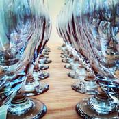 Wine Glasses, SFAI