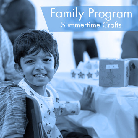 Family Program Ad