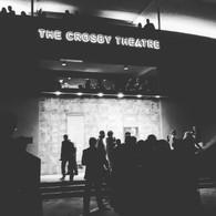 Santa Fe Opera, Crosby Theater, Santa Fe, New Mexico