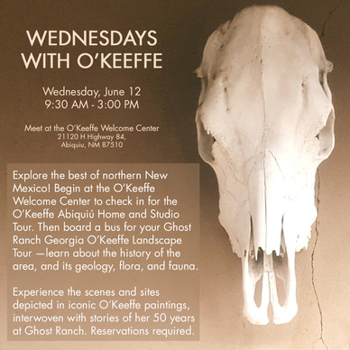 Wednesdays with O'Keeffe.jpg