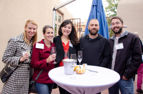 O'Keeffe Museum and Gruet Wines Member Event