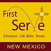 First Serve New Mexico