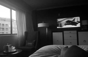 Modern Hotel, Washington D.C.