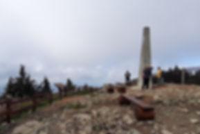 Vrchol Lyse hory 2019 - pracujeme na nov