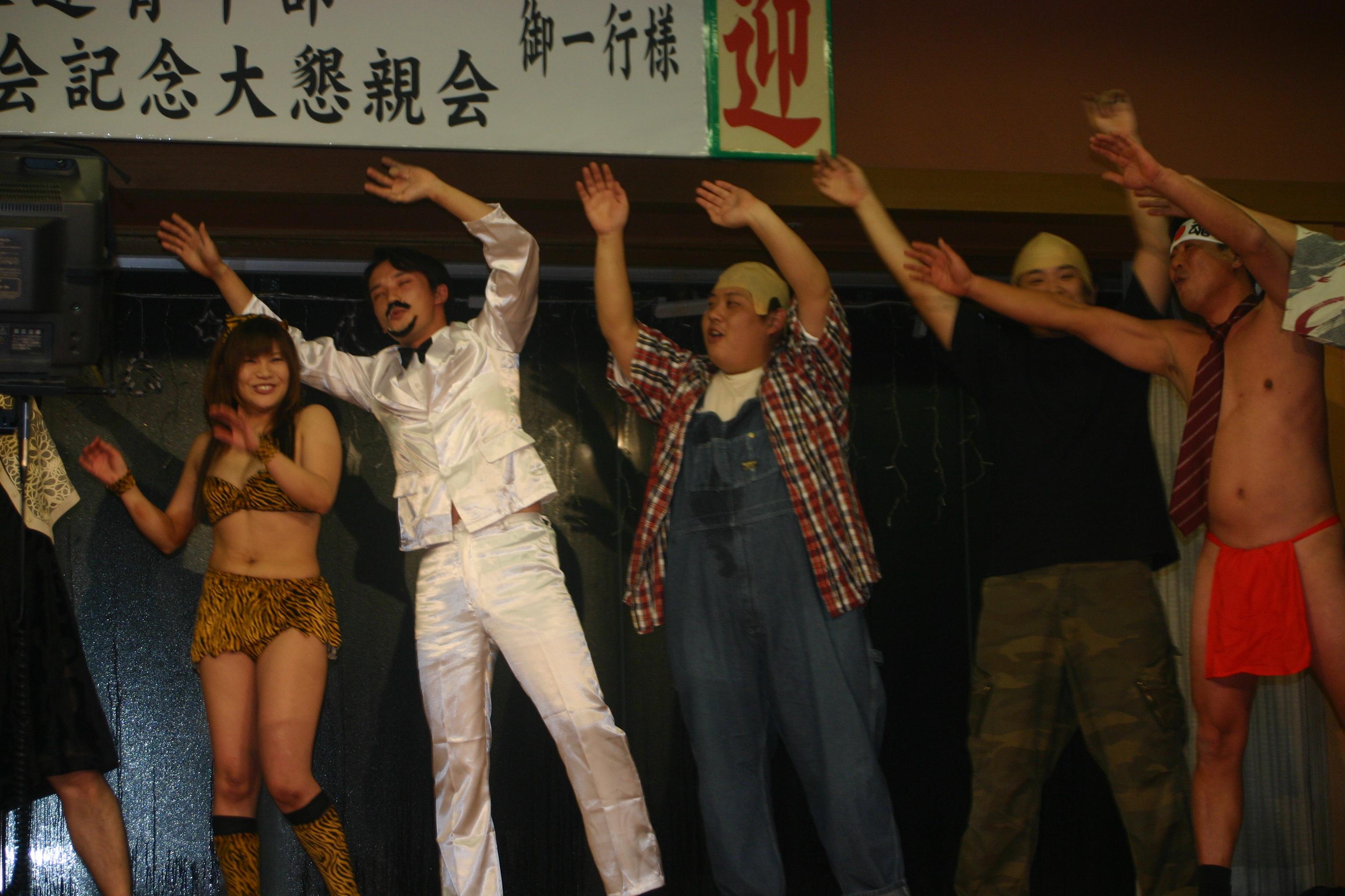 東海ブロック大会 鳥羽 2007 076