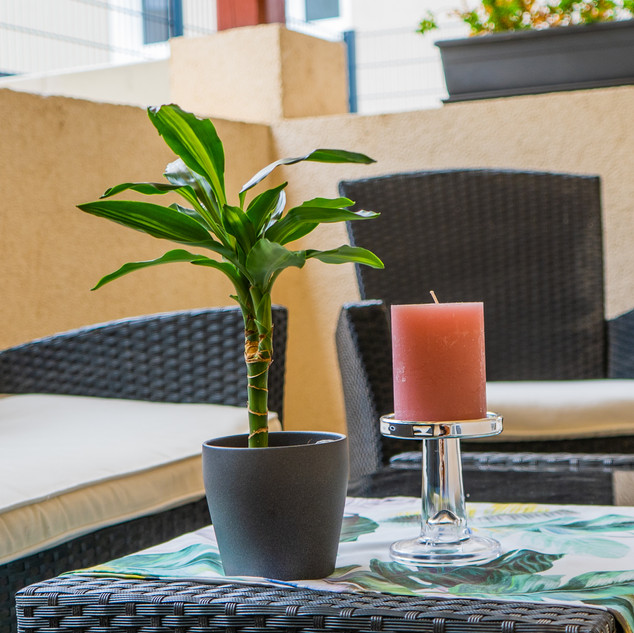 Terassen Lounge