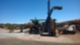 Installation sur site (partenariat ACSA Insdustries)