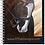 "Thumbnail: Fabregas Art Notebook - 5.5 x 8.5"" 80 pages"