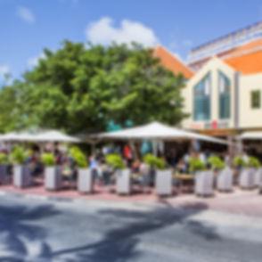 De Buren Curacao, Willemstad, Punda
