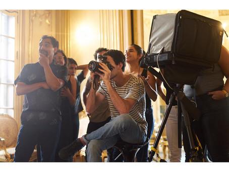 Conviértete en Fotógrafo profesional con estos 5 consejos