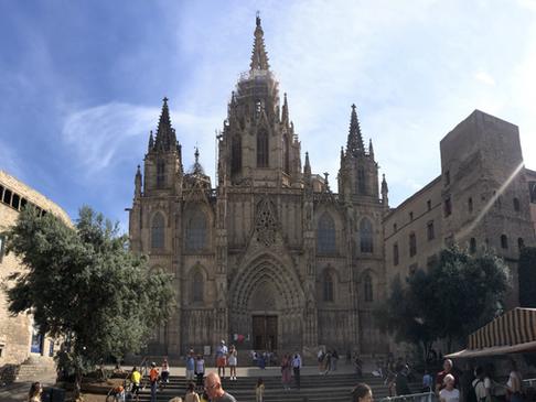 Los 13 lugares más 'Instagrameables' de Barcelona