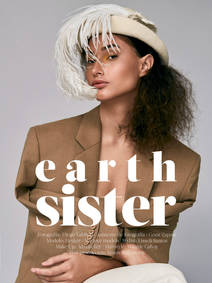 Earth sister - Maple mag