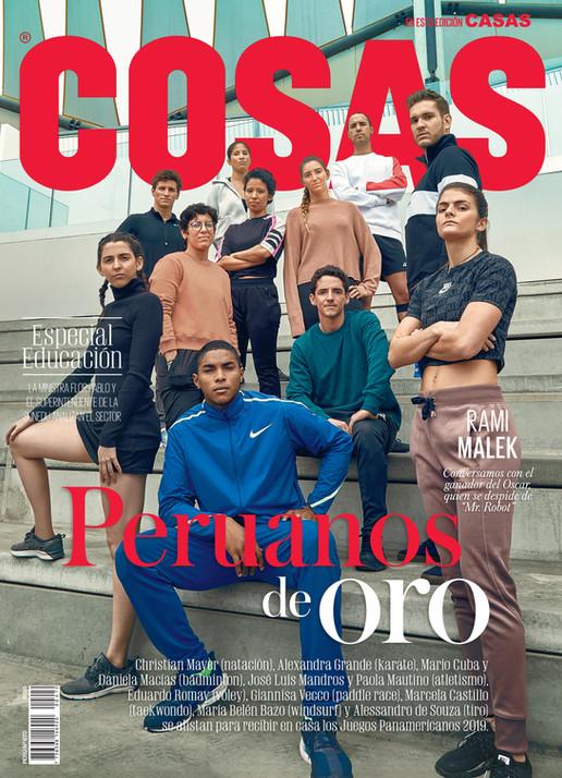 Cosas - Julio 2019