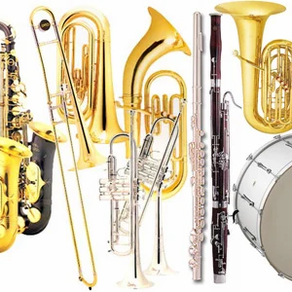 School-Owned Instruments