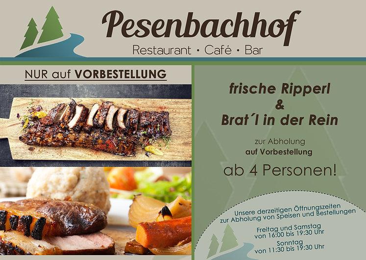 Pesenbachhof_Ripperl_Bratl_Nov.2020_druc