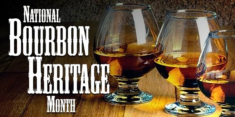 Campari Academy Lab Presents: Celebrate Bourbon Heritage Month