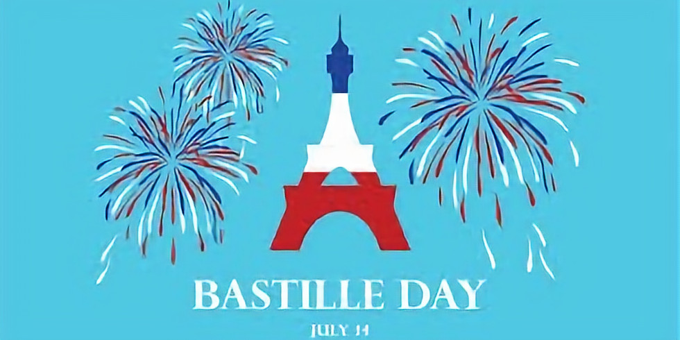Bastille Day! A Celebration with Grand Marnier