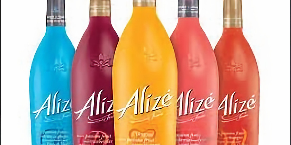 Alize & Cocktails