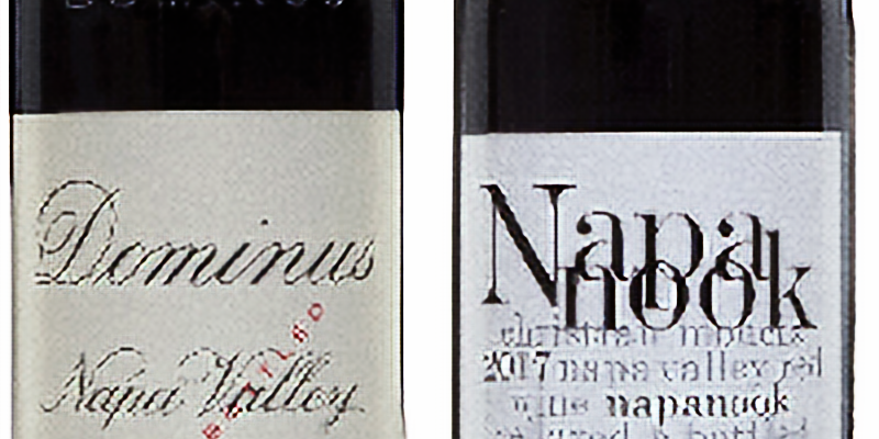Dominus & Napa Nook with Legendary Christian Moueix