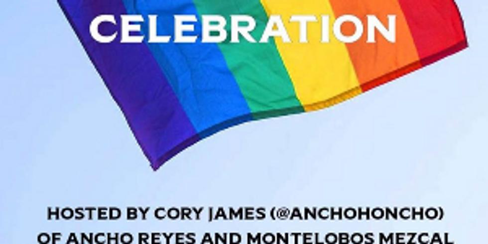 Campari Academy Lab Presents: Lets Celebrate Pride!