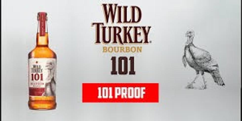 The 101 on Wild Turkey 101 Bourbon