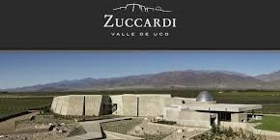 Wine Spectator Presents: Zuccardi- Experience High Altitude Malbec
