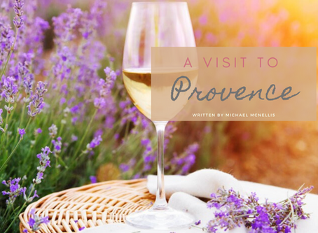 A Visit to Provence