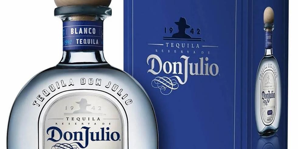 Don Julio Cocktails
