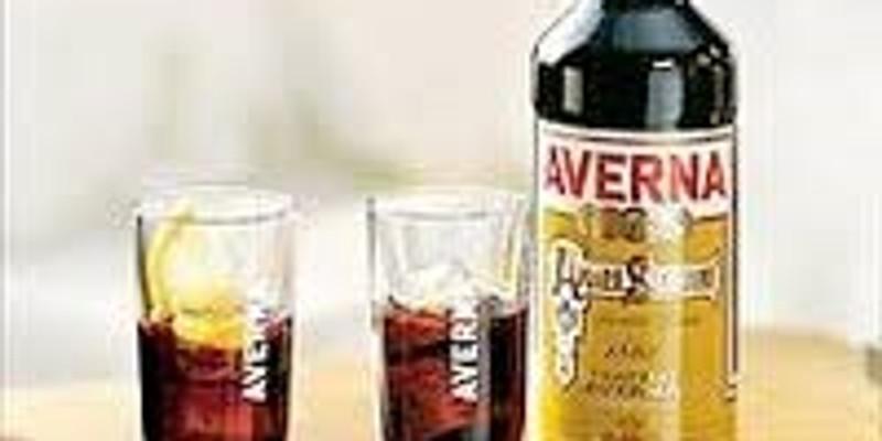 Campari Academy Lab: Anatomy of a Cocktail with Averna