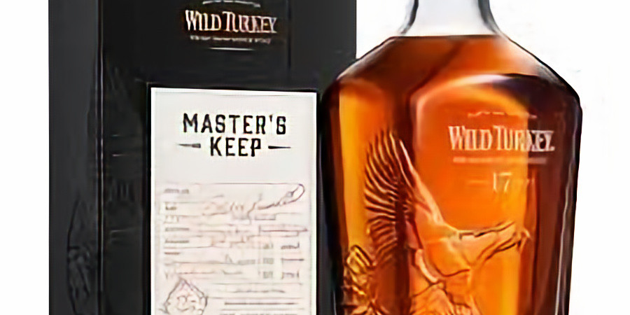 Wild Turkey Limited Editions: Master's Keep Series Tasting and Review