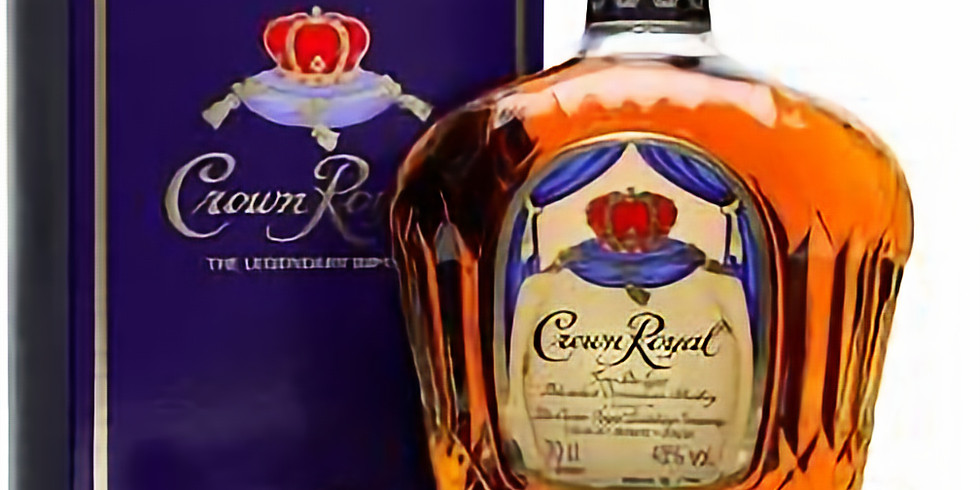 Crown Royal Mixology