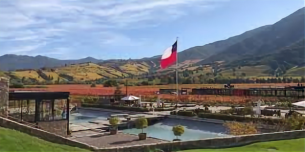 Take a Virtual Trip to Montes