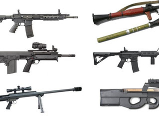 Methodology Consultants are like Arms Dealers