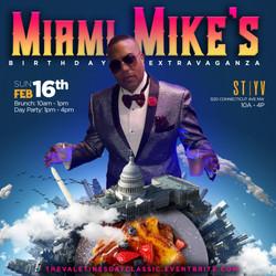 Miami Mike
