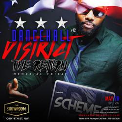 DJ schemes - DD IG